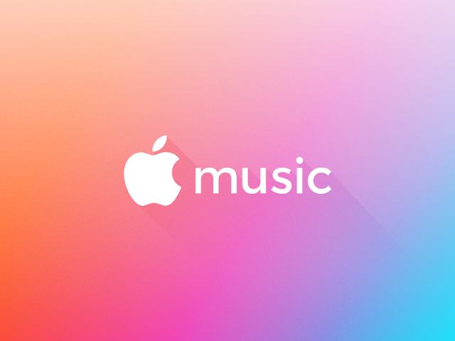 Ücretsiz Apple Music Üyeliği