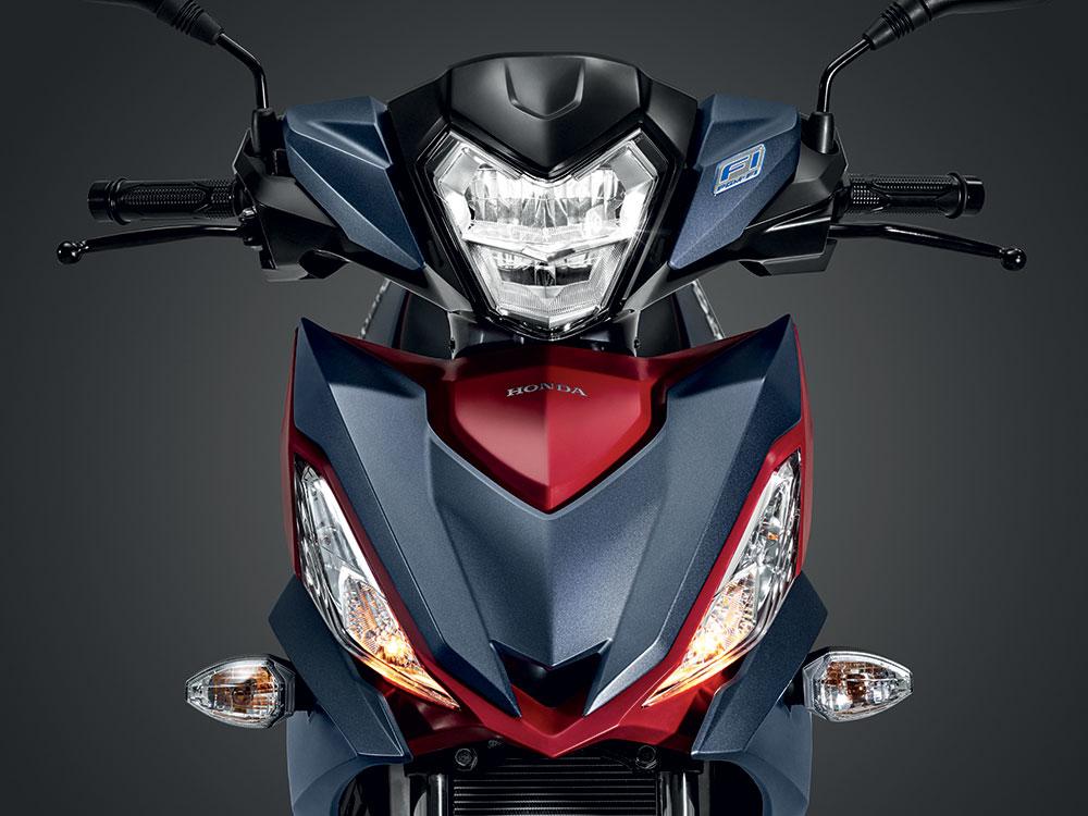 Jangan Susah Hati: Motosikal > Benelli RFS 150i