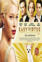 Watch Easy Virtue Online Free in HD