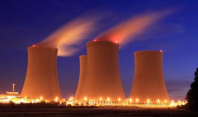 Conversión directa energía nuclear en electricidad