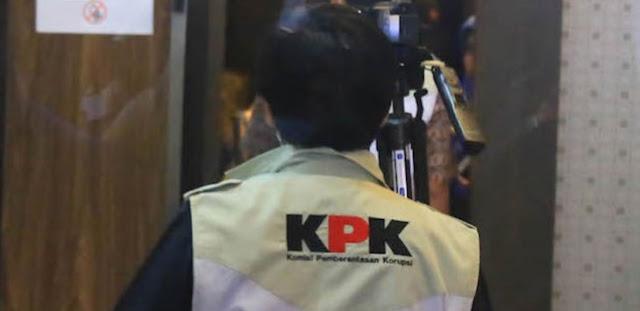 OTT Patrialis Akbar, KPK: Ada 11 Orang yang Ditangkap