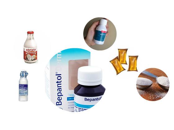cronograma capilar receitas caseiras hidratacao
