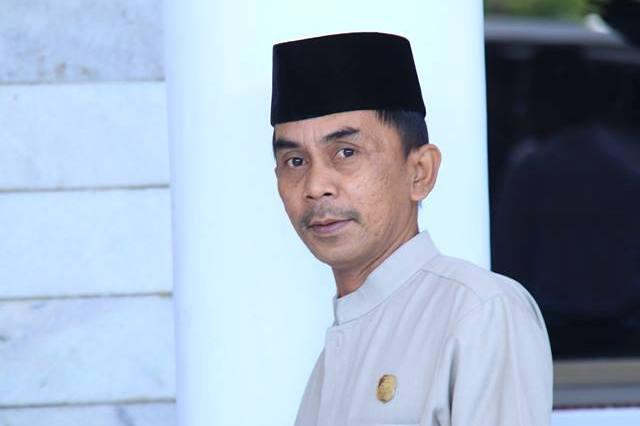 Hamka Pasau Jabat Sekretaris DPC PKB Palopo