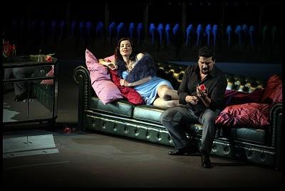 Sara Braga Simoes, Teatro Nacional de São Carlos Banksters by Nuno Corte-Real