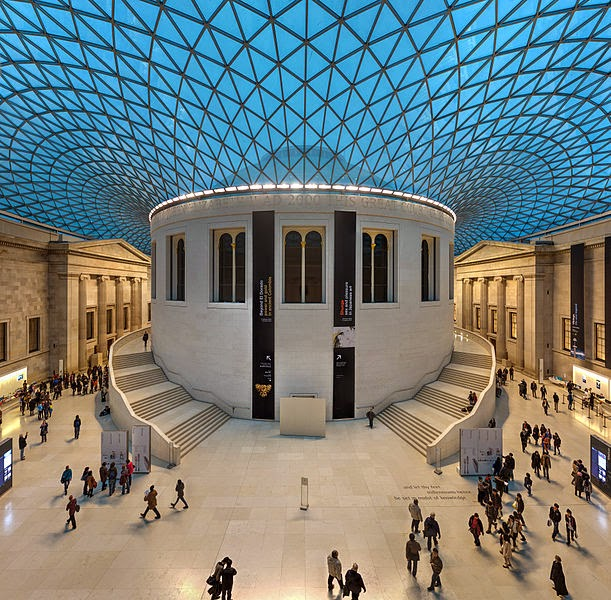 British Museum - London, UK