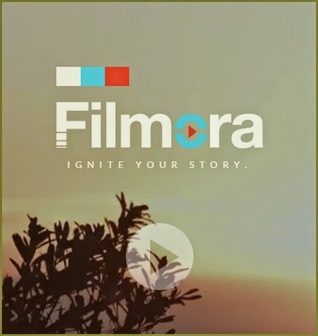 Wondershare Filmora Free