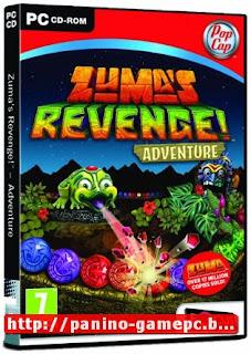 Zuma Revenge (mediafire link) Free Download