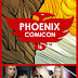 PHOENIX COMICON 2016 IS READY TO RUMBLE