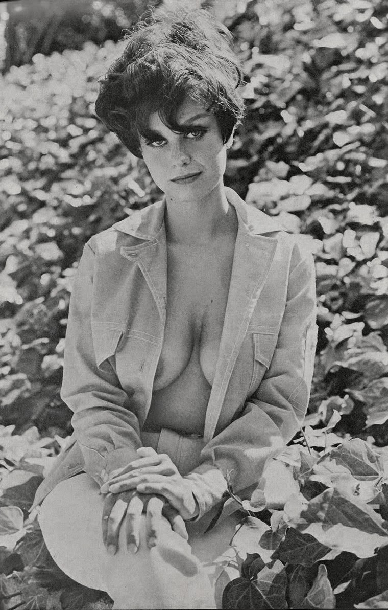 Lana Wood Breasts