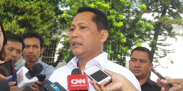 Buwas Ingin Kebijakan Presiden Filipina Berantas Narkoba Diterapkan di Indonesia