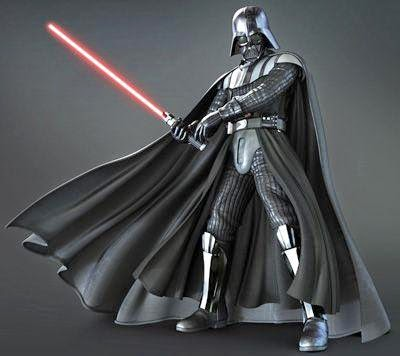 Darth Vader, From ImagesAttr