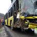 Şile yolunda İETT otobüsü devrildi: 1 kişi yaşamını yitirdi
