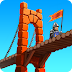 Download Bridge Constructor Medieval v1.2 Apk Mod Free