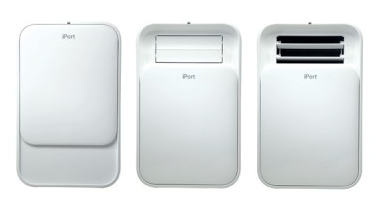 My MEC iPort G9000 PR1C 1HP portable air-cond   The 8th Voyager