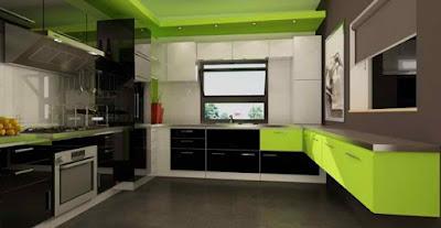 cores cozinhas planejadas fotos