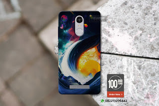 Cara Desain Mockup Case Redmi Note 3