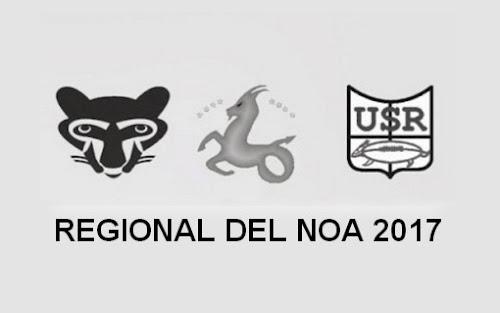 Arranca el Regional del NOA Ángel ´Papuchi´ Guastella