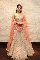 Lavanya Tripathi Mesmerizing Beauty in Chania Choli At Vunnadi Okate Zindagi Movie ~  Exclusive 017.jpg