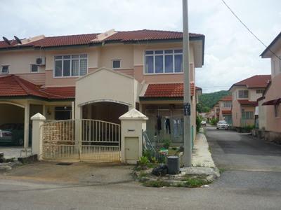 Rumah Lelong Penang 2017 2015 2014 2013 island di bank kepala batas cimb area untuk jual Senarai pulau pinang beli 2012 list teres flat