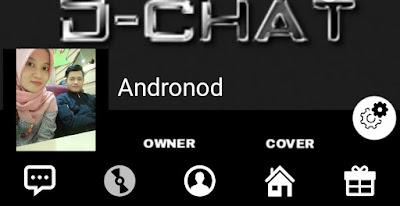 BBM Mod Droid Chat v3.0.1.25 Apk Clone | Unclone