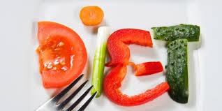 Diet sehat dengan memperhatikan cara makan