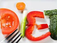Pola Makan Diet yang Dianjurkan