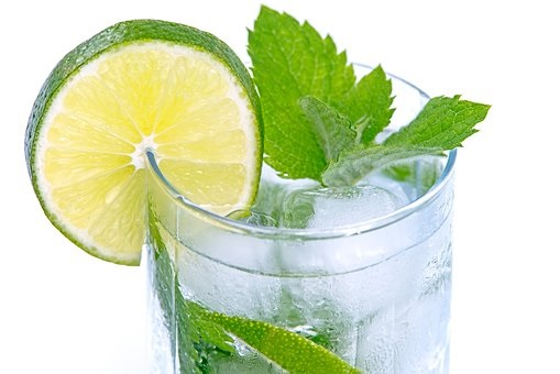 Refreshing Drink Recipes