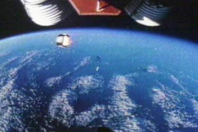 Pendedahan Angkasawan Apollo 10 yang Terdengar Azan di Angkasa