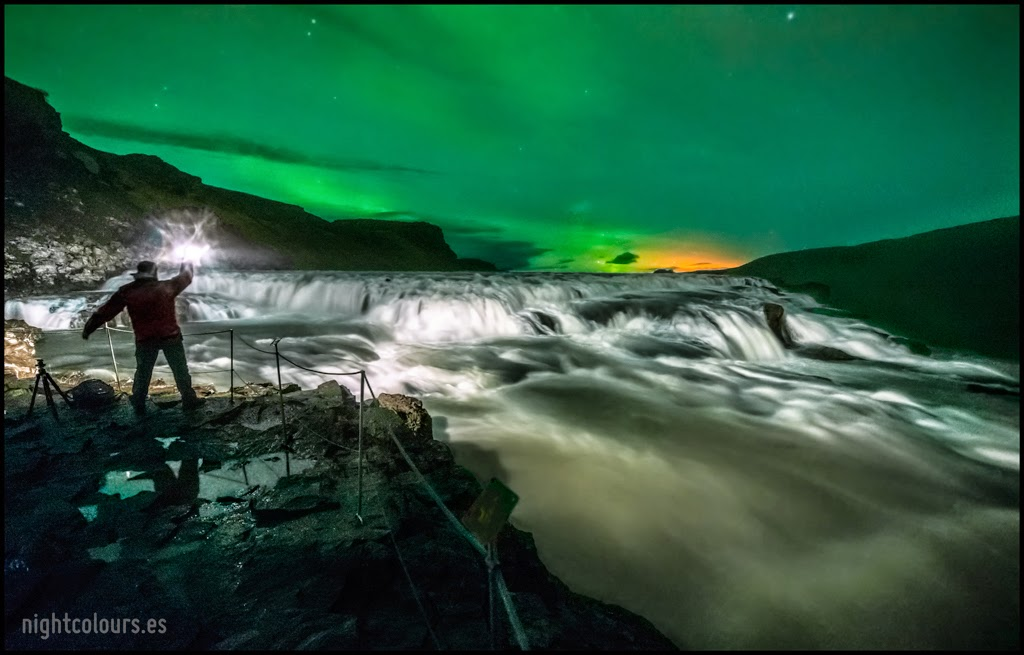 viajes islandia