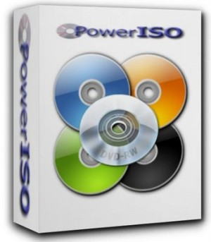 Download PowerISO 6.5 Portable Software