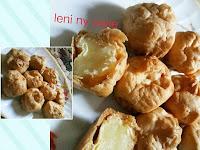 Resep Kue Sus Sederhana dan Praktis