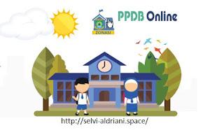 JADWAL PPDB ONLINE SMP 2018 KOTA TANGERANG