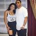 MPNAIJA GIST:Nelly shares cute photo with his bae, Shantel Jackson