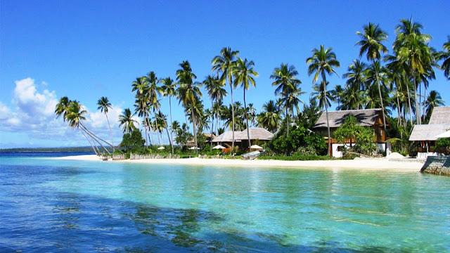 6 Destinasi Wisata Indonesia yang Menjadi Favorit Wisatawan Asing