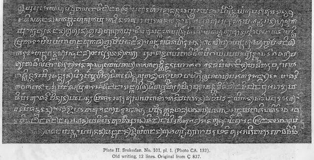 Soal Sejarah : Kerajaan Hindu Buddha di Indonesia dan Kunci Jawaban Versi 2