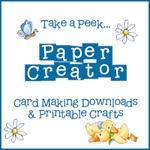 Winner at Paper Creator