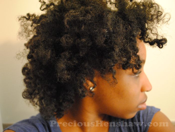 8 Tips To Detangle Your Natural Hair Without Ripping It
