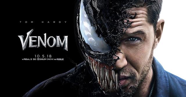 Venom 2018 HD