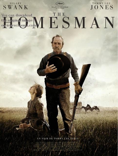 Chiếm Đất (thuyết minh) - The Homesman