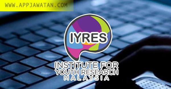 Jawatan Kosong di Institut Penyelidikan Pembangunan Belia Malaysia