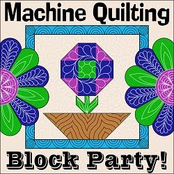 Improve Your Machine Quilting Skills