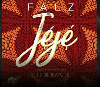 Falz - Jeje Download