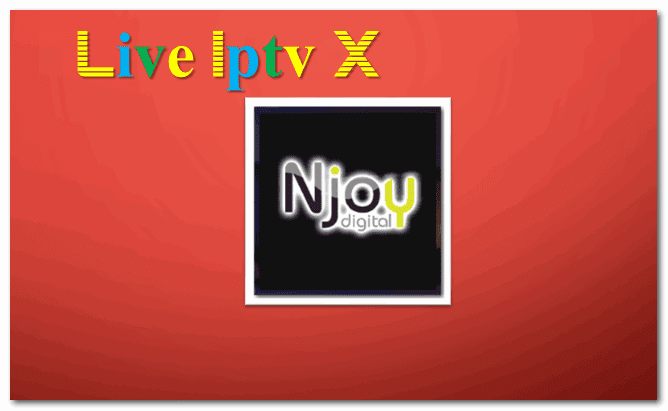 Njoy Live