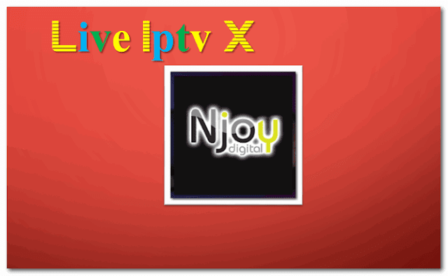 Njoy Live TV addon