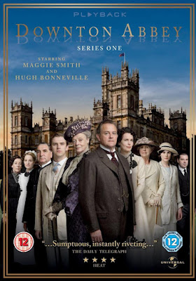 Downton Abbey (TV Series) S04 DVD R4 NTSC Latino