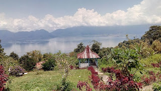 Objek Wisata Ambun Pagi Kabupaten Agam