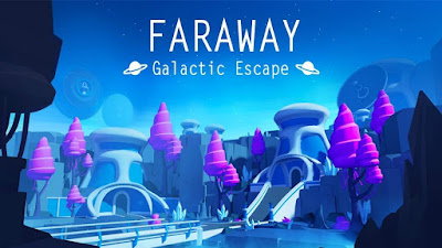Faraway: Galactic Escape Apk + Mod Free Download