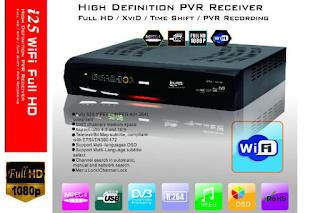 ICLASS_i25 WiFi Full HD