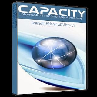Capacity - Desarrollo Web con ASP.Net y C#