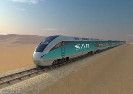 وظائف خالية فى الشركة السعودية للخطوط الحديدية عام 2018